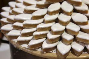 Calissons d'aix - L'art gourmand Nice