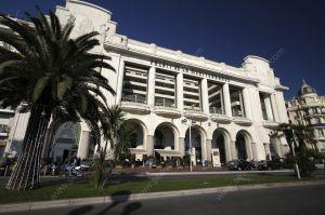 Palais de la Meditérranée