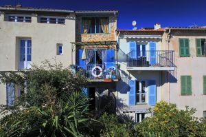 Antibes mansion
