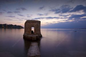 Old Tower Cap d'Antibes