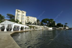 Hotel in Juan les Pins