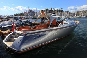 Cannes Boat Show 2011
