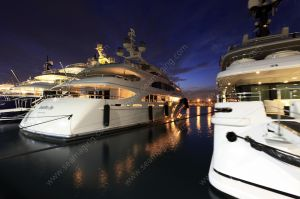 Superyacht Antibes Port Vauban