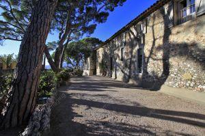 Cannes La Castre museum