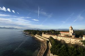 St Honorat Monastery