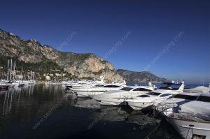 Port Beaulieu sur Mer