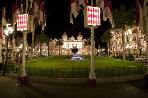 Monaco Fete Nationale